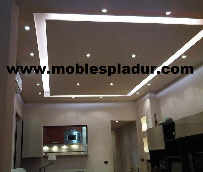 Auxiliar for Techos en drywall para casas